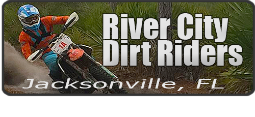 Dirt Bike Riders, Jacksonville Florida